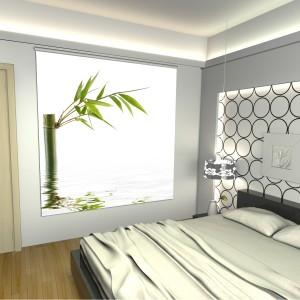 cortinas enrollables con impresion digital planta